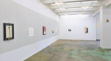 Contemporary art exhibition, Anne Minich, Her Bone at Thomas Erben Gallery, New York