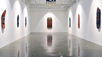 Contemporary art exhibition, Latiff Mohidin, LANGKAWI (1976-1980) BY LATIFF MOHIDIN at Chan + Hori Contemporary, Singapore
