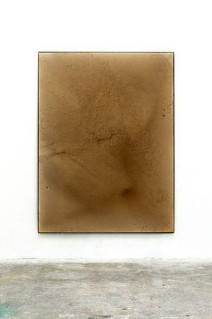 Adagio Op. I (solitary wanderer) by Leonardo Anker Vandal contemporary artwork