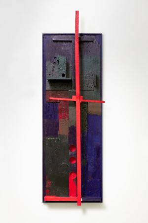 REIF. 7235. by Sterling Ruby contemporary artwork
