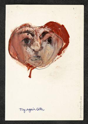 25 by Fabienne Francotte contemporary artwork
