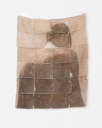 Nape by Strauss Louw contemporary artwork print