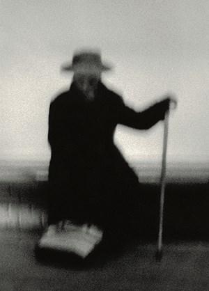 Phantom at Odeon, Paris by Paul Ickovic contemporary artwork