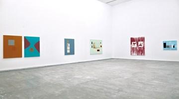 Contemporary art exhibition, David Diao, Shadows of Forgotten Ancestors at ShanghART, Beijing