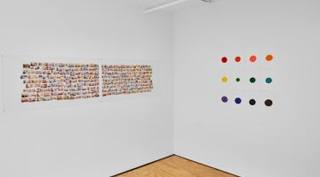 Contemporary art exhibition, Ceal Floyer, Ceal Floyer at Lisson Gallery, East Hampton