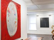 Galeria Nara Roesler: Brazilian art gallery launches its first New York outpost
