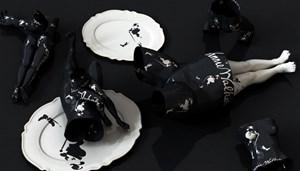 Johnnie Walker by Kim Joon contemporary artwork
