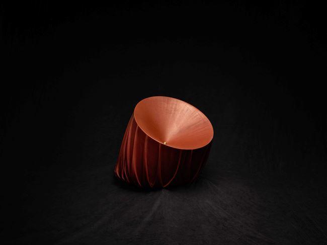 Saddle Armchair by Johnny Nargoodah & Trent Jansen contemporary artwork