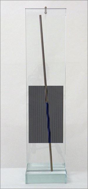 Estela 24/30 by Jesús Rafael Soto contemporary artwork