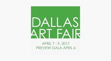 Contemporary art art fair, Dallas Art Fair 2017 at Jane Lombard Gallery, New York, USA