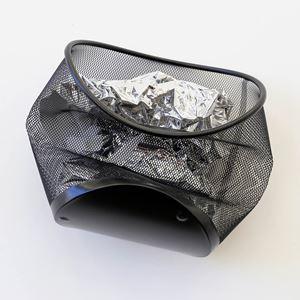 Bin Work 2 by Judy Darragh contemporary artwork sculpture