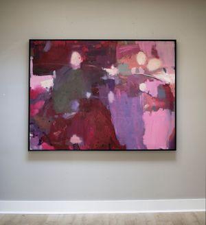 Intrados by Richard Hearns contemporary artwork