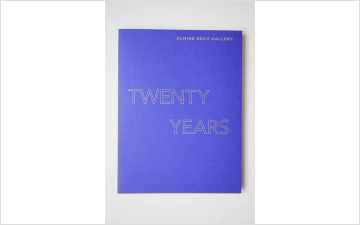Newsletter Hors Série - Twenty Years 1997–2017, 2017