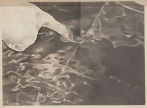 Dia I by Kwong San Tang contemporary artwork works on paper, drawing