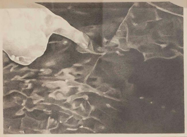 Dia I by Kwong San Tang contemporary artwork