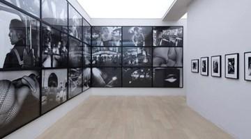 Contemporary art exhibition, Daido Moriyama, Searching Journeys at Simon Lee Gallery, Hong Kong