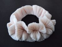 Coral by Mariko Kusumoto contemporary artwork sculpture