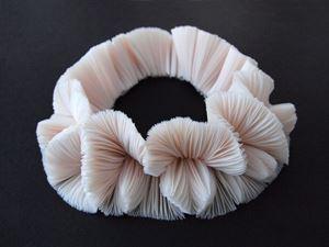 Coral by Mariko Kusumoto contemporary artwork