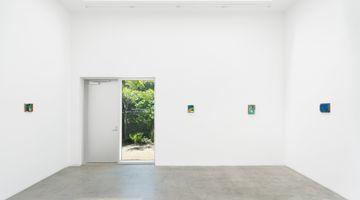 Contemporary art exhibition, Kenjiro Okazaki, TOPICA PICTUS / La Cienega at Blum & Poe, Los Angeles, USA