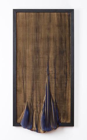 Mira Mira 28 by Stevie Fieldsend contemporary artwork
