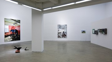 Contemporary art exhibition, Ma Wenting, To The Wild at A Thousand Plateaus Art Space, Chengdu