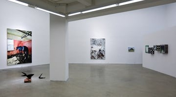 Contemporary art exhibition, Ma Wenting, To The Wild at A Thousand Plateaus Art Space, Chengdu, China