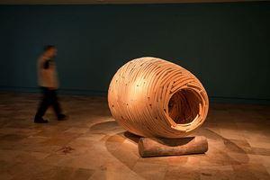 Uteruz De Pino II by Kiyoto Ota contemporary artwork