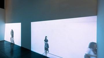 Contemporary art exhibition, Marco Maggi, O Ouro e o Mouro (The Gold and the Moor) at Galeria Nara Roesler, Rio de Janeiro