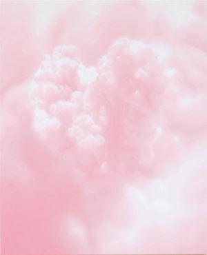 Cloud No.10云 No.10 by Wan Yang contemporary artwork
