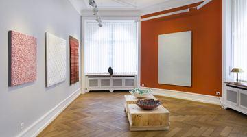 Contemporary art exhibition, Group Exhibition, Modern Masters from Mazandaran at Lévy Gorvy, Zurich