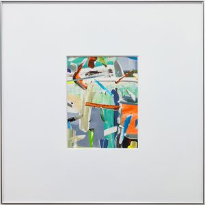 Quarry 16 by Gary-Ross Pastrana contemporary artwork painting, works on paper, photography, print
