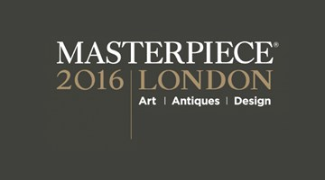 Contemporary art exhibition, Masterpiece 2016 London at Michael Goedhuis, London