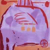 Picture 4 by Park Kyung Ryul contemporary artwork painting, works on paper