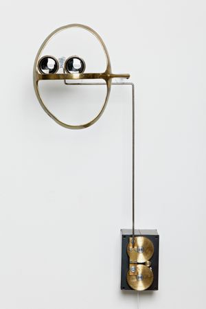 Die Neuerscheinung by Rebecca Horn contemporary artwork