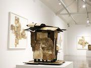 """Of Fragments and Impressions"": Filipino artists Alfredo & Isabel Aquilizan at STPI, Singapore"