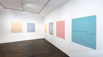 Contemporary art exhibition, Giulia Ricci, Alteration/Deviation at Bartha Contemporary, London