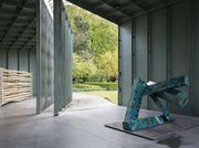 Richard Deacon embraces failure in Antwerp with stellar results