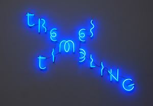 Trembling Times by Yael Bartana contemporary artwork