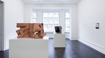 Contemporary art exhibition, Group Exhibition, Group Exhibition at Galerie Buchholz, Berlin