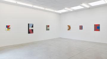 Contemporary art exhibition, Mario De Brabandere, Zonder Titel (Voor Constantin) at Kristof De Clercq gallery, Ghent
