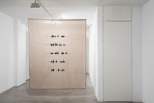 La última voz by Julia Llerena contemporary artwork