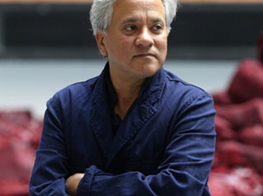 Anish Kapoor Gets A Solo Show In Versailles