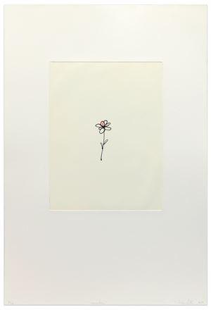 Correction by Liliana Porter contemporary artwork