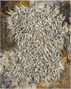 Aggregation 19 - AP032 by Chun Kwang Young contemporary artwork