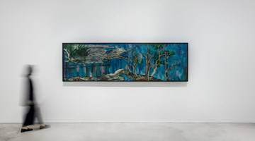 Contemporary art exhibition, Zeng Fanzhi, In the Studio at Hauser & Wirth, Hong Kong