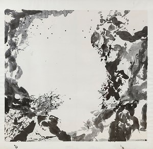 UNTITLED by Zao Wou-Ki contemporary artwork