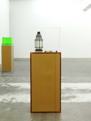 Power Nap by Hany Armanious contemporary artwork