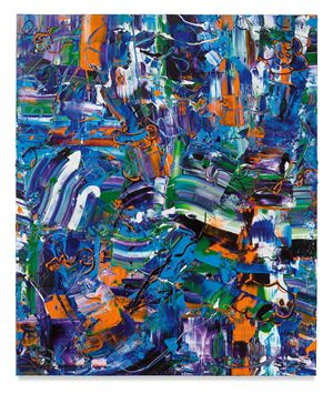 Cool the Jets by Michael Reafsnyder contemporary artwork