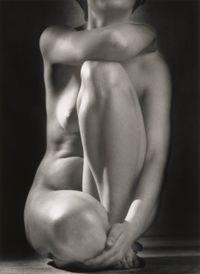 Classic Torso by Ruth Bernhard contemporary artwork photography