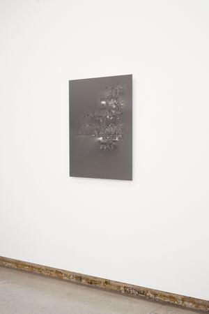 Multispec Double 2 by Orson Heidrich contemporary artwork